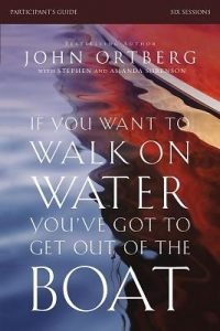 book-walk on water
